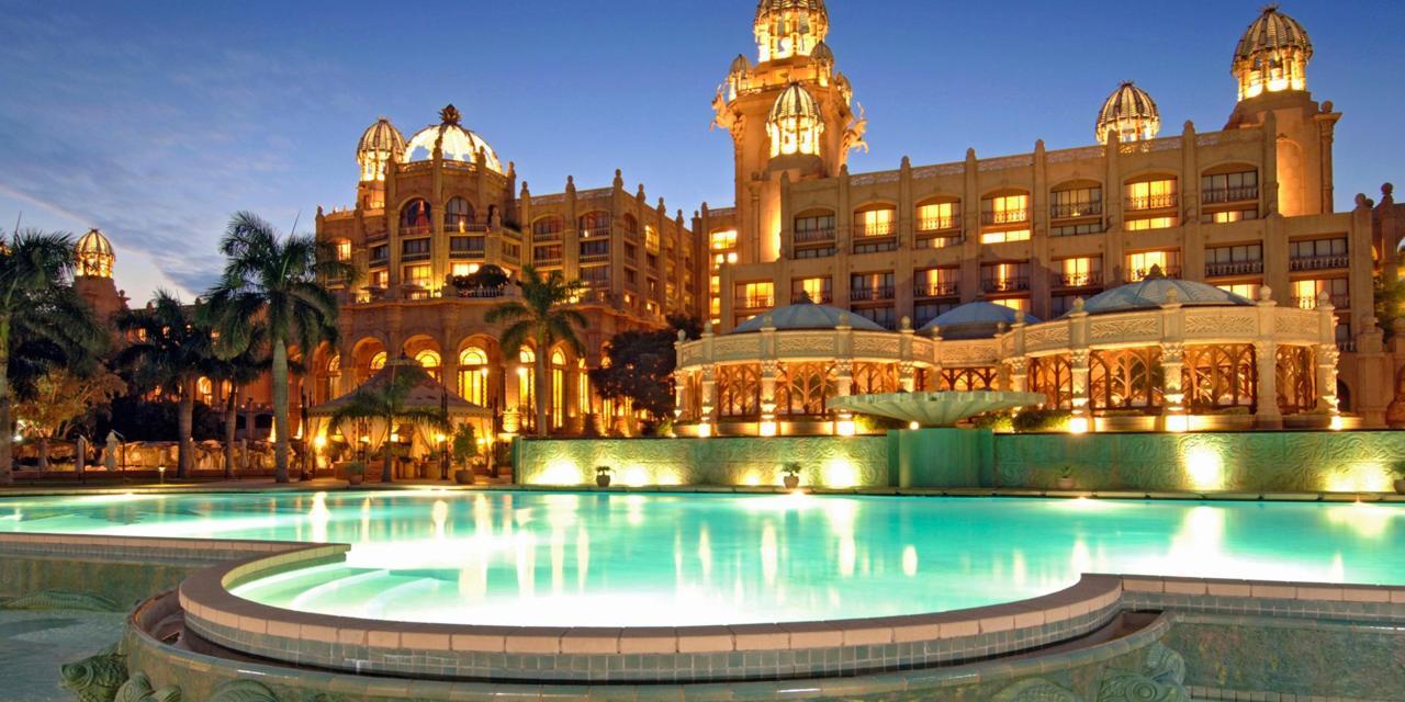 Les casinos les plus populaires d'Afrique