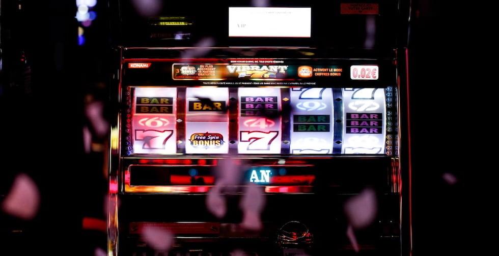 Où peut on jouer aux machines à sous gratuitement?