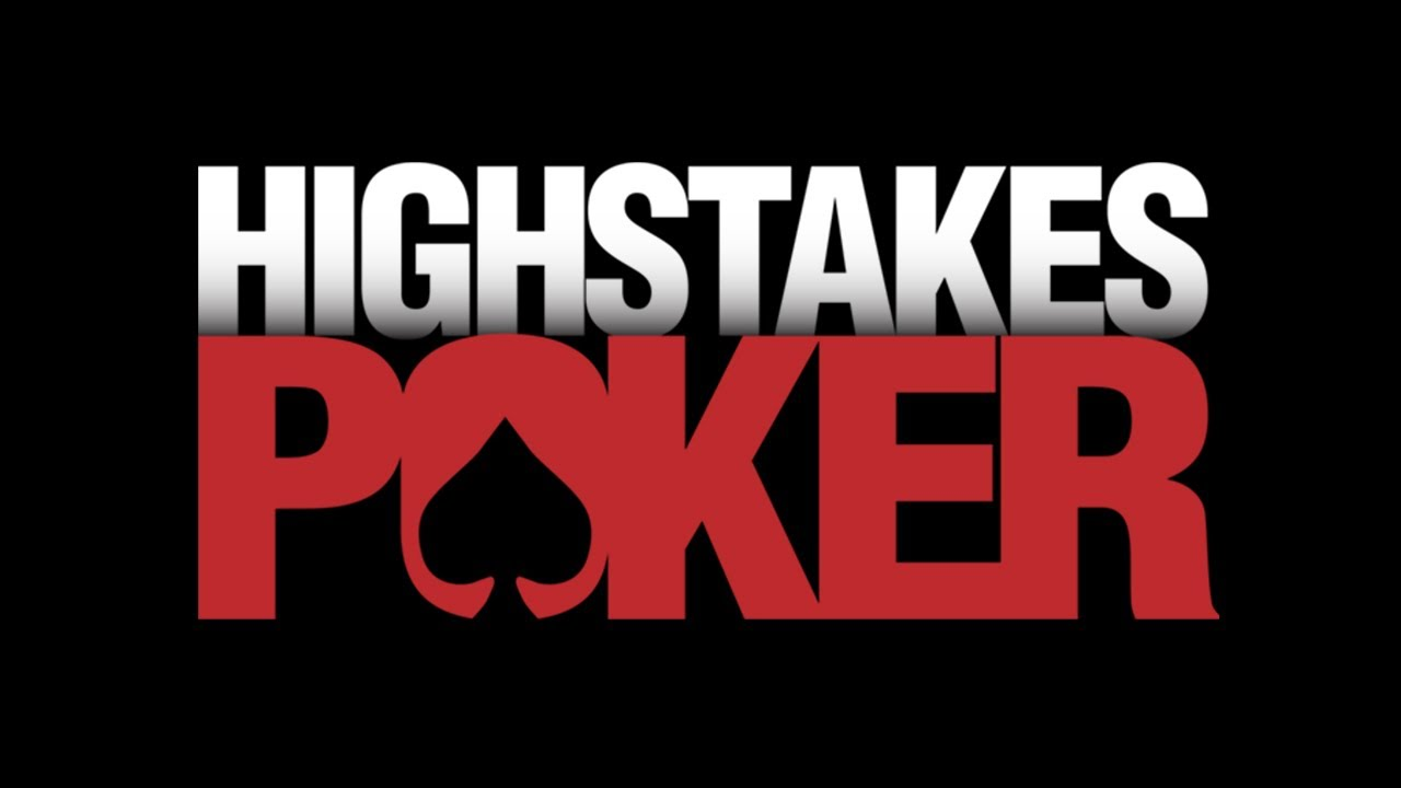 Game Show cherche à dynamiser son émission « High Stakes Poker »